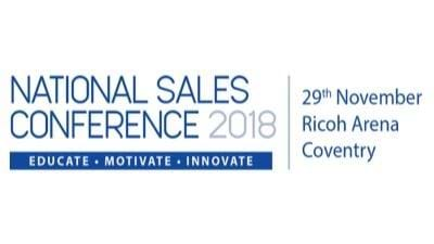 National Sales Conference 2018