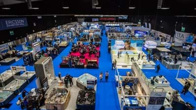 After a record-breaking summer, all eyes are on SPATEX 2019