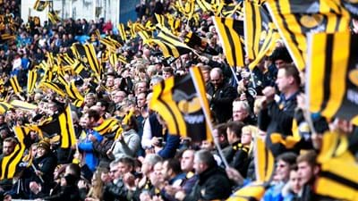 Information for Wasps/Leicester progressing to Premiership Final