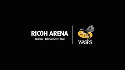 WASPS PARTNERSHIP WITH COMPASS GROUP UK & IRELAND