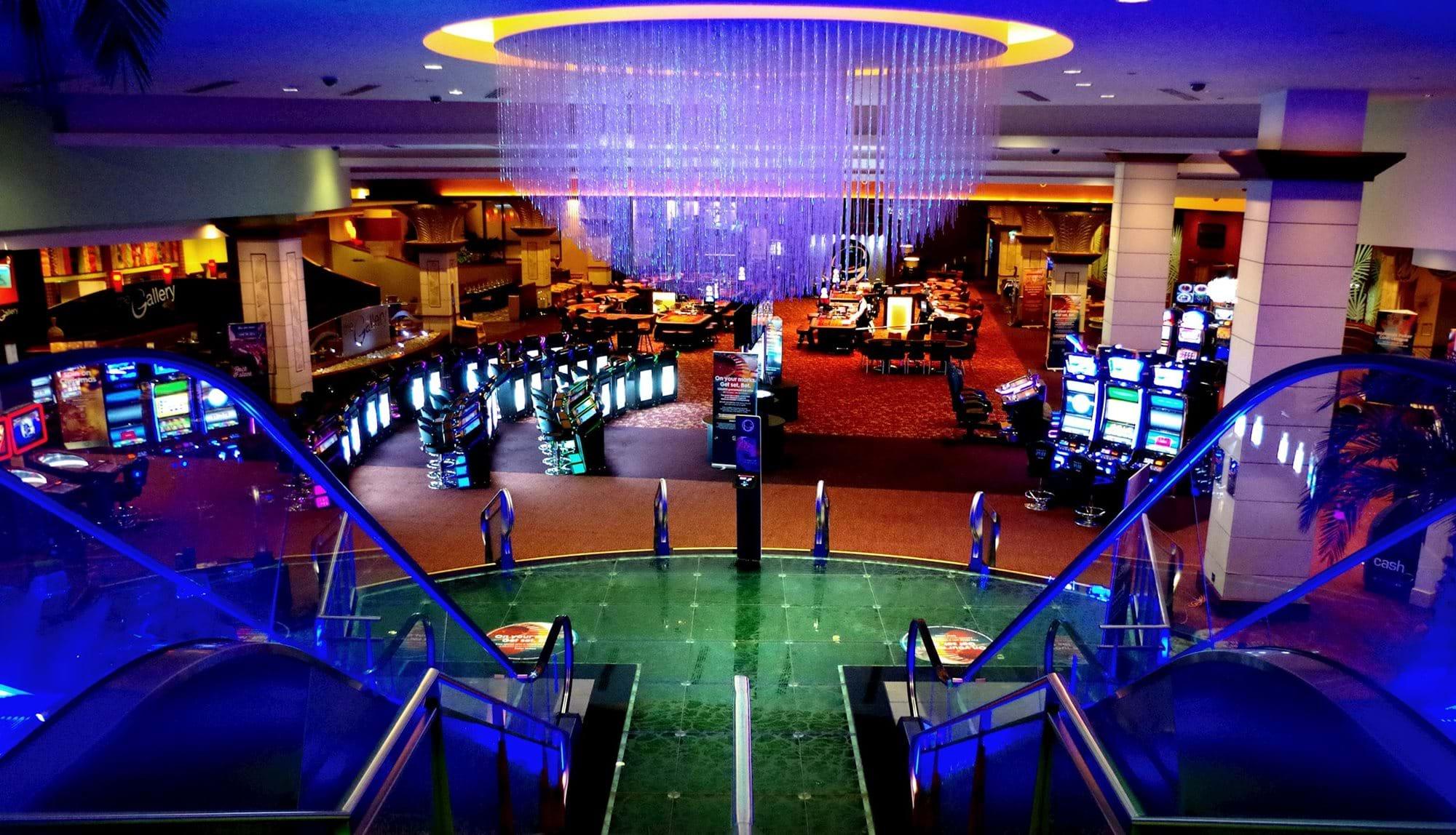 Grosvenor casino poker room coventry uk