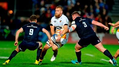 Daly and Shields named in England squad