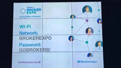 Broker Expo - Case Study