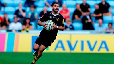 Willie Le Roux named in Springbok squad for Rugby Championship