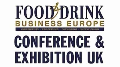 Food & Drink Business Europe UK, Conference & Exhibition 2018