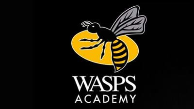 Register your interest in the Wasps Academy Newsletter