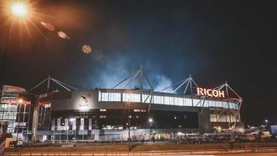 Doubletree by Hilton at the Ricoh Arena – Hotel Sales Manager