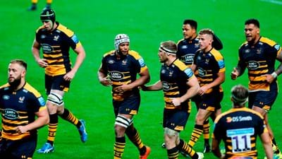 Wasps Team to face Worcester Warriors in Gallagher Premiership season opener