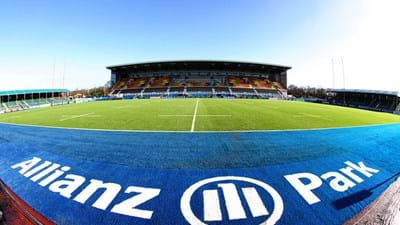 Wasps sell bumper allocation for Saracens clash!