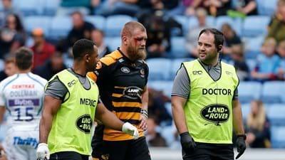 Brad Shields injury update