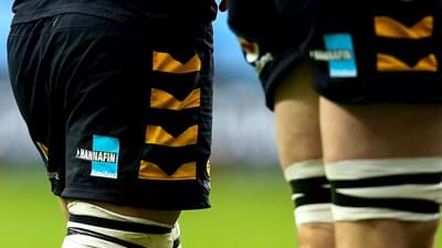 Wasps announce new partnership with Hannafin Contractors Limited