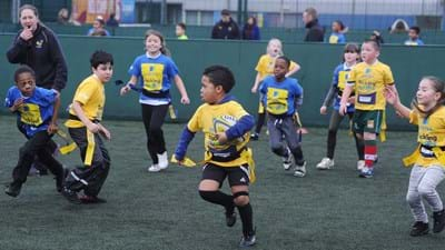 Wasps grassroots programme reaches thousands