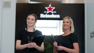 Wasps and the Ricoh Arena have extended their partnership with Heineken