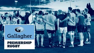 Sharpen your skills with Gallagher Premiership stars from Wasps