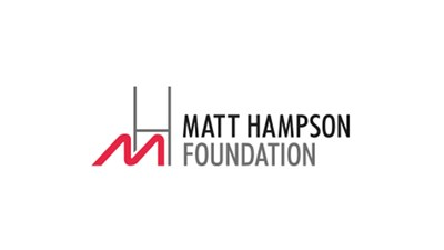 Support Ed Jackson and Matt Hampson Foundation at Semi Final