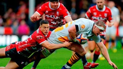 George Thornton set for Glasgow move