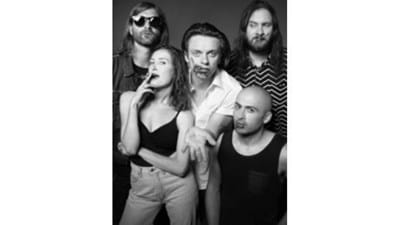JULY TALK TO SUPPORT CATFISH AND THE BOTTLEMEN