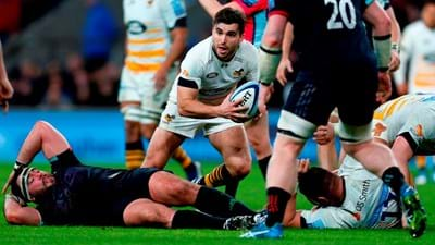 Hampson to join Ealing in summer