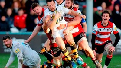 Wasps meet two Midlands rivals in Premiership Rugby Cup