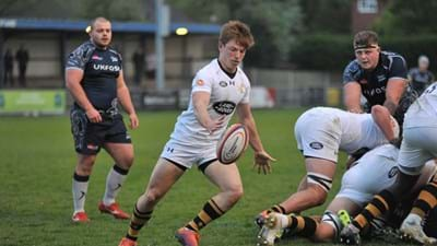 Academy septet graduate to Wasps first-team