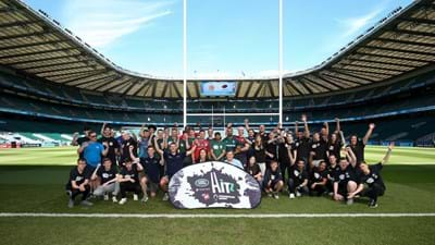Premiership Rugby's award-winning HITZ programme expands partnership with education providers SCL