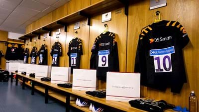 Wasps welcome Clements & Church as Official Footwear Supplier