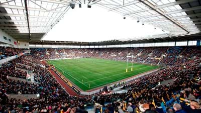 Wasps set for an action-packed end to 2017 at the Ricoh Arena