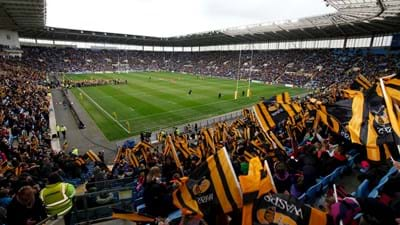 Ticket availability update: Aviva Premiership Semi Final