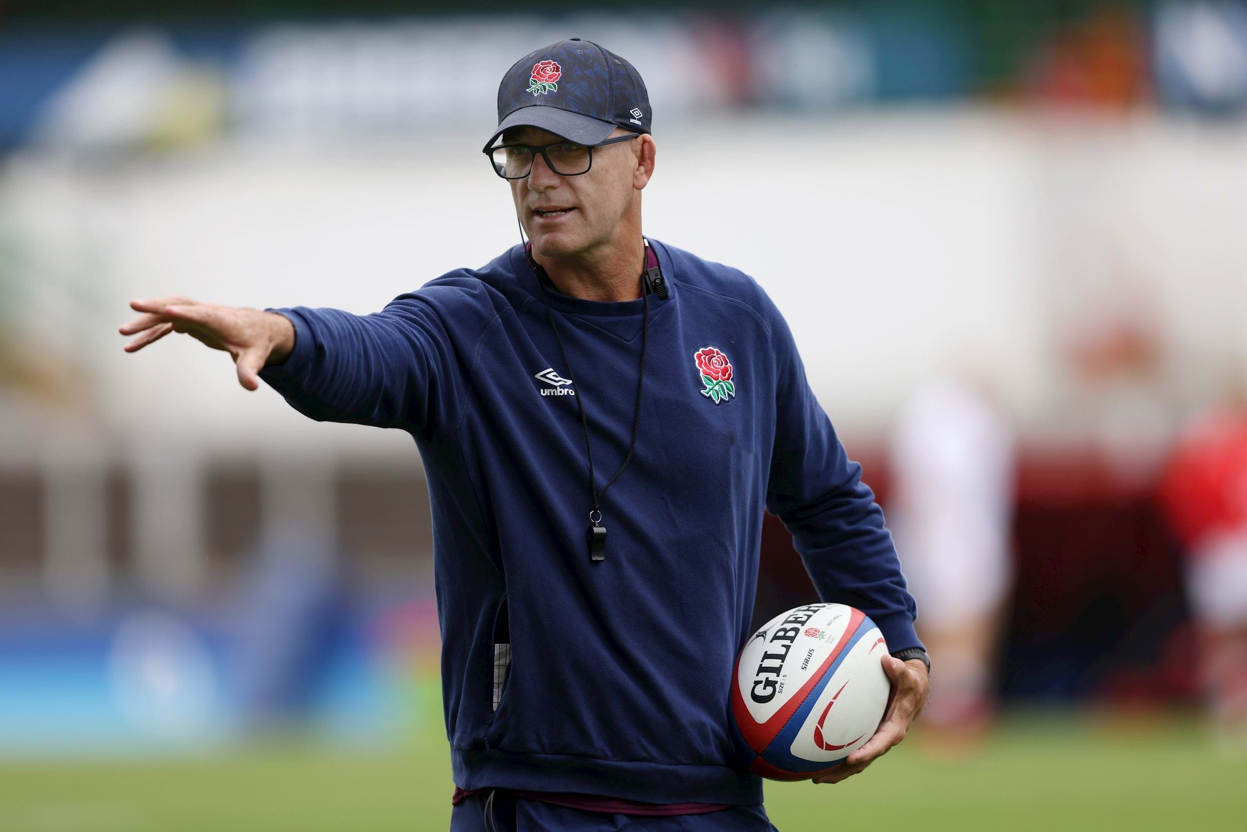 England Coach John Mitchell to Re-Join Wasps