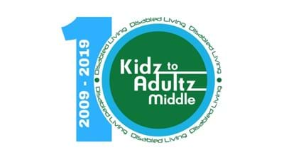 Kidz to Adult Middle