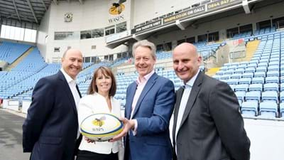 Leading Midlands law firm to be the club's legal partner