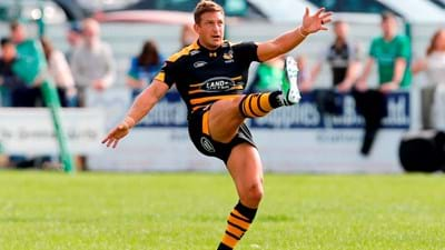 Gopperth pens new Wasps deal