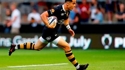 Wasps A come up just short against Worcester Cavaliers