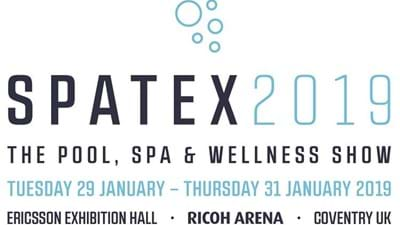 A big reveal at the SPATEX show 2019