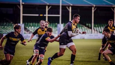 TEAM NEWS | Wasps AASE to battle Worcester at Finals Day
