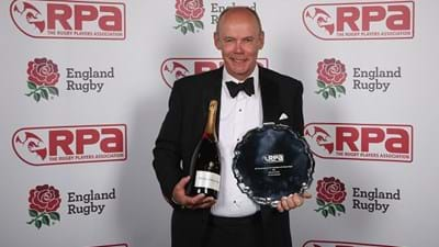 England legend Sir Clive Woodward to visit Ricoh Arena