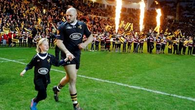 Land Rover & Wasps Are Searching for Match Day Mascots