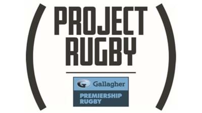 Gallagher become a partner of Project Rugby