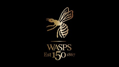Wasps 150th Anniversary Charity Partners