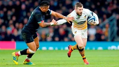 Daly returns for Wasps' European finale