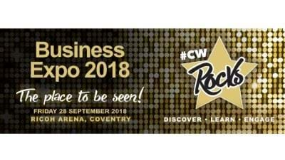 CW ROCKS Expo 2018