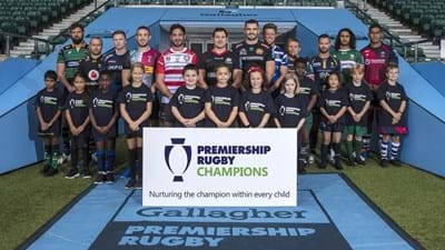 Take Wasps into the classroom with Premiership Rugby Champions education app