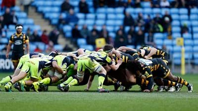 Wasps vs Sale Sharks Saturday 2 September 15:00 KO