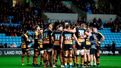 Wasps v Harlequins - What's at stake?