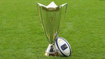 One pay-TV broadcaster and free-to-air coverage for Champions Cup rugby