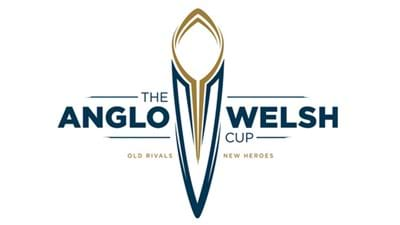 Anglo-Welsh Cup Fixture confirmed