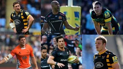 Aviva Premiership Rugby Player of the Season shortlist announced