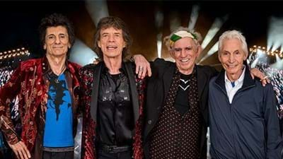 The Rolling Stones are Coming to Coventry