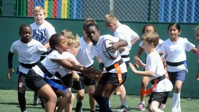 Wasps to support Schools World Cup in Rugby