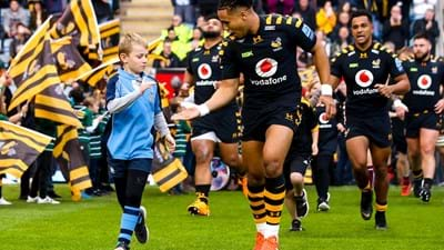Wasps welcome RSK as Official Club Partner